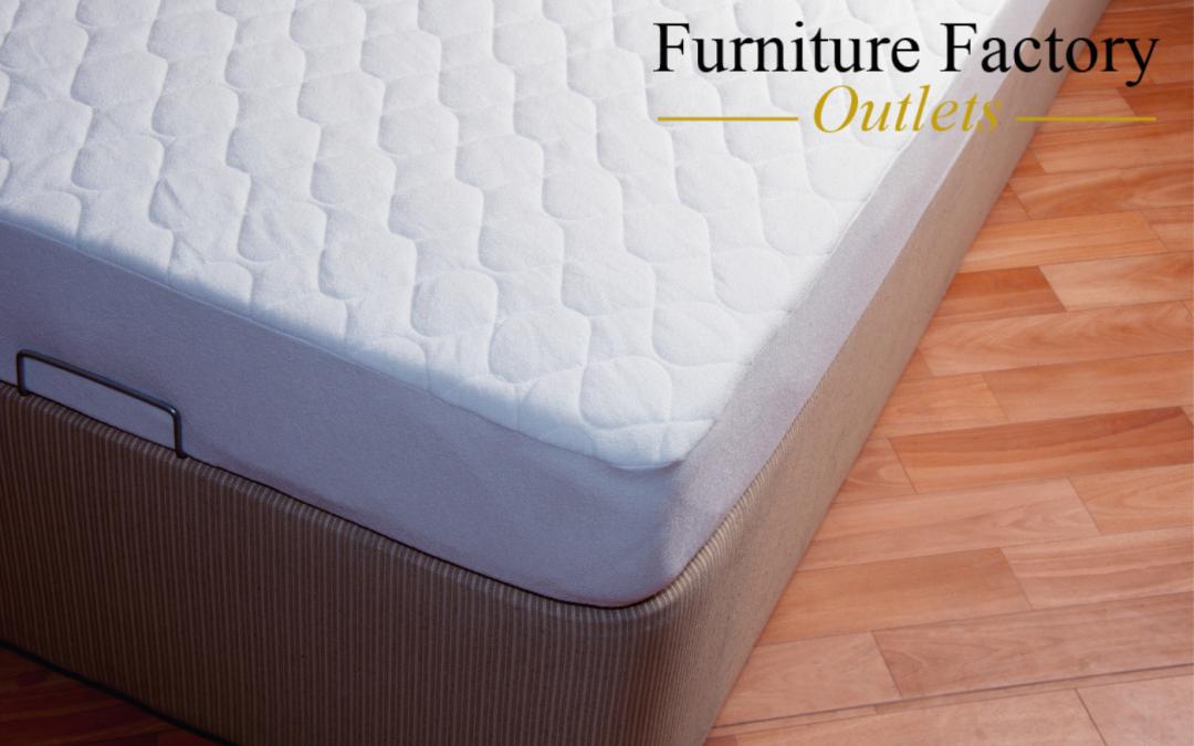 furniture factory april 2021 blog - foam vs spring mattresses