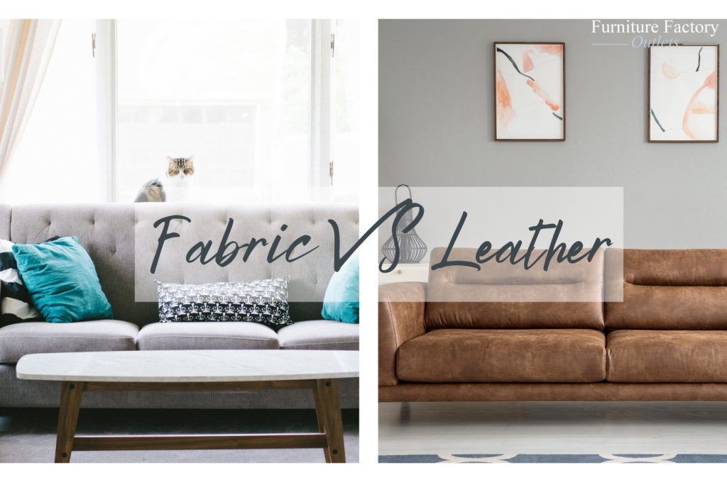 fabric vs leather sofas furniture factory blog august 2021