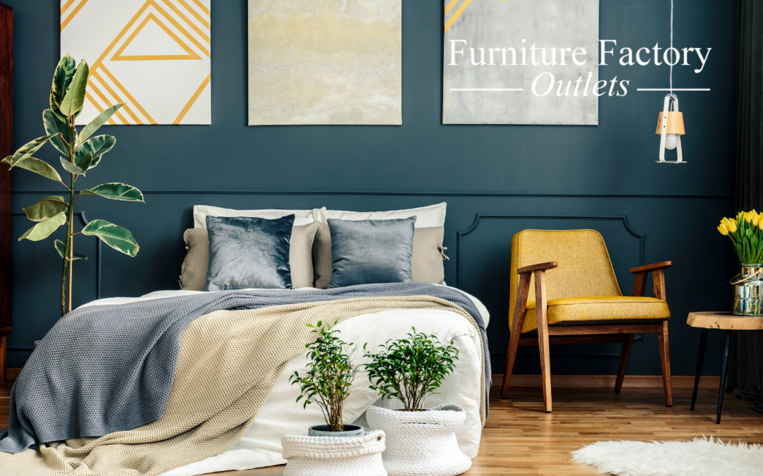 Simple Changes to Transform Your Bedroom for Autumn